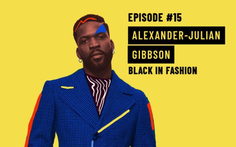 Alexander-Julian Gibbson on Diversity, Creativity and Lagos Style