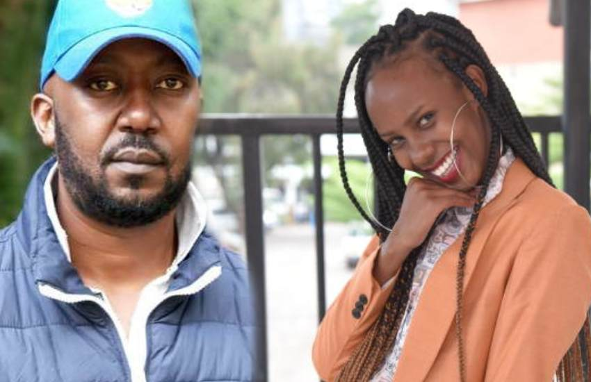 Andrew Kibe's unadulterated equivalent? Kalala responds