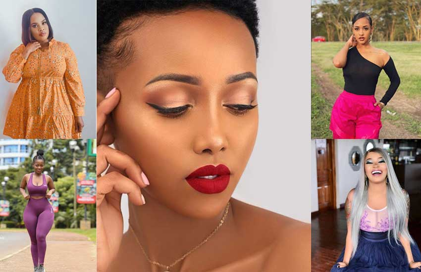 Inside the world of Kenyan socialites
