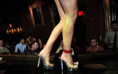Atlanta strippers in Nairobi: The pole dancers are here for adults-only shows