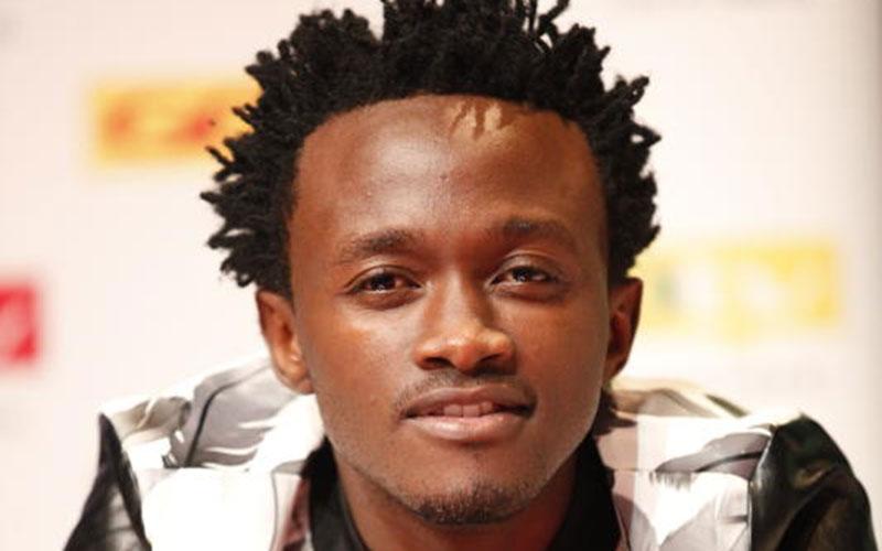 Bahati lands new ambassadorial job