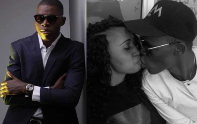 'Bank Otuch' rapper Vicmass Luo Dollar soon to be a father