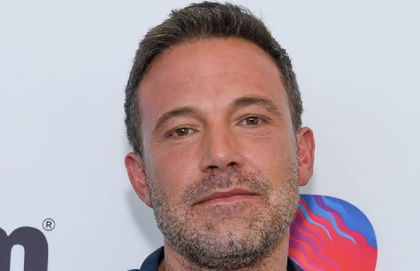Ben Affleck's secret Instagram account exposed - with just three followers
