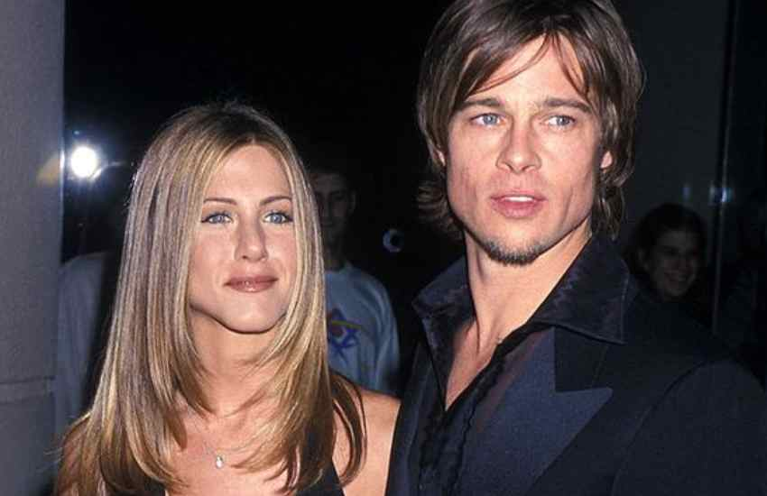 Brad Pitt's 'grand gesture' to Jennifer Aniston that 'finally won her trust back'