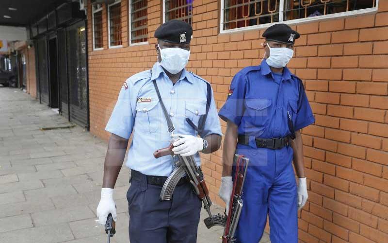 Break 7pm coronavirus curfew at your own peril- Kenyans warned
