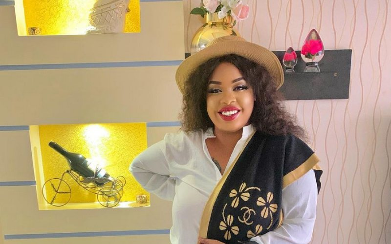 Bridget Achieng speaks on the struggles of single motherhood