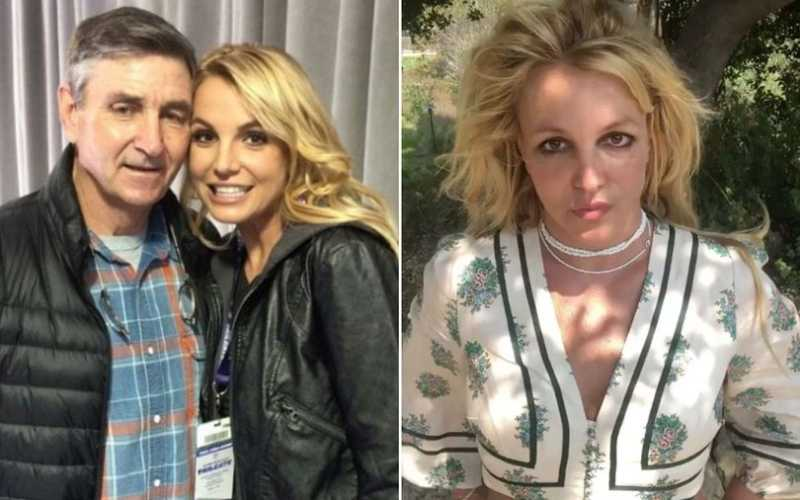 Britney Spears will 'suffer loss and injury' unless dad is replaced as conservator