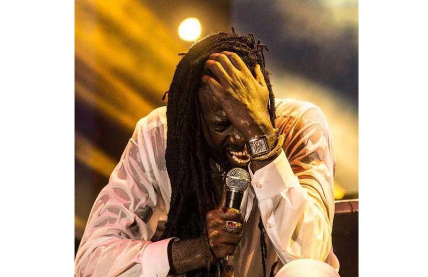 Jamaican megastar, Buju Banton, postpones show