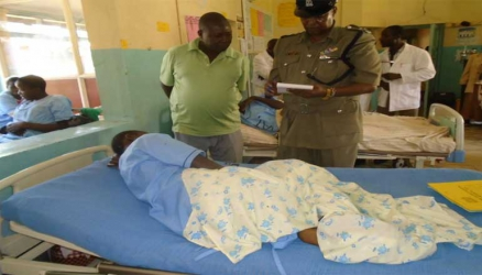 Bungoma 'Monster-in-law' attacks girl with firewood in her private parts