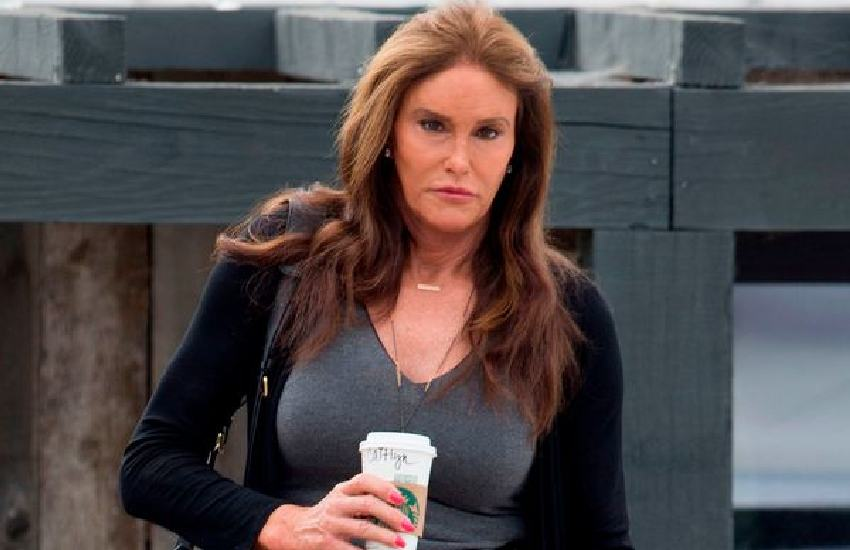 Caitlyn Jenner wants to be Kanye West's Vice President in 2020 US election bid