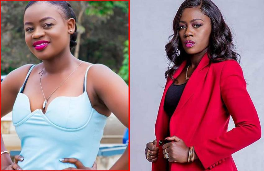 Cebbie opens up for the first time about her feud with sister Akothee