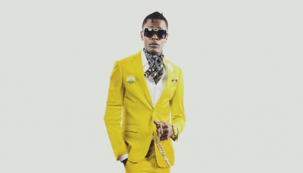 Chameleone alleges death threats over 'love triangle'