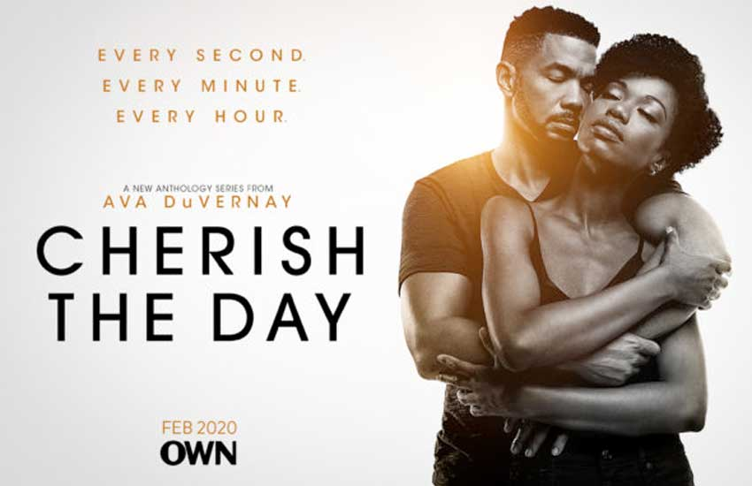 Cherish the day movie review: Black Love is in and on air