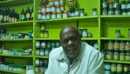 City pharmacist develops 'female Viagra'