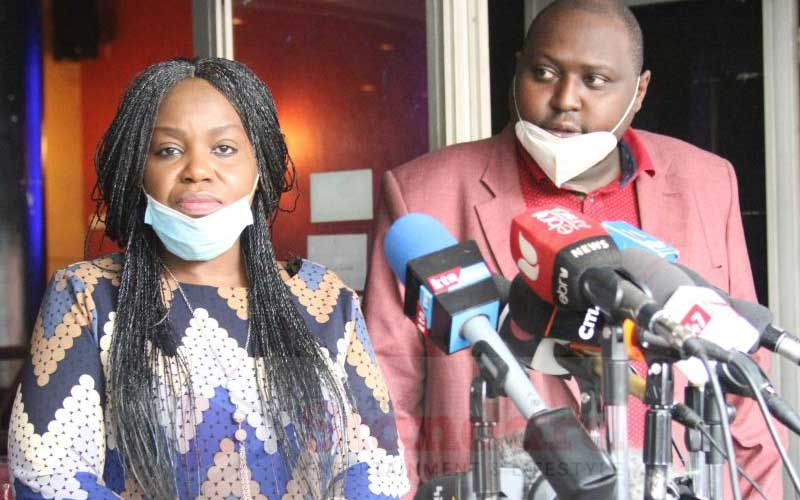 Club owners' plea to President Uhuru
