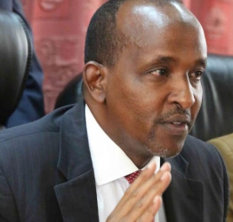CORD should learn from Chelsea if they want to beat Jubilee - Duale