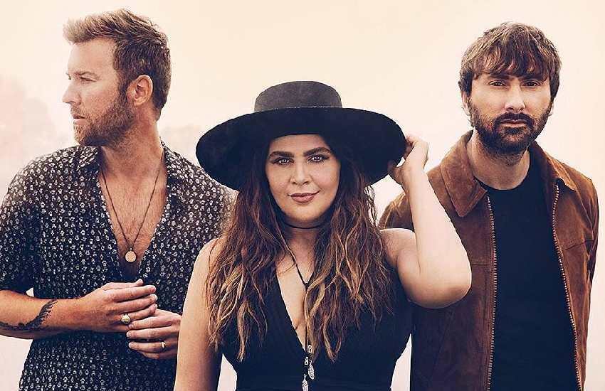 Country music group Lady Antebellum changes name over slave-era links