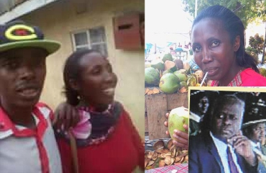 County Commissioner has gone kuku over my wife and has pitched tent in my bedroom— Kitui clerk