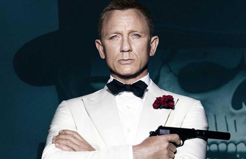 Daniel Craig's subtle swipe at James Bond franchise as he gives advice to next 007