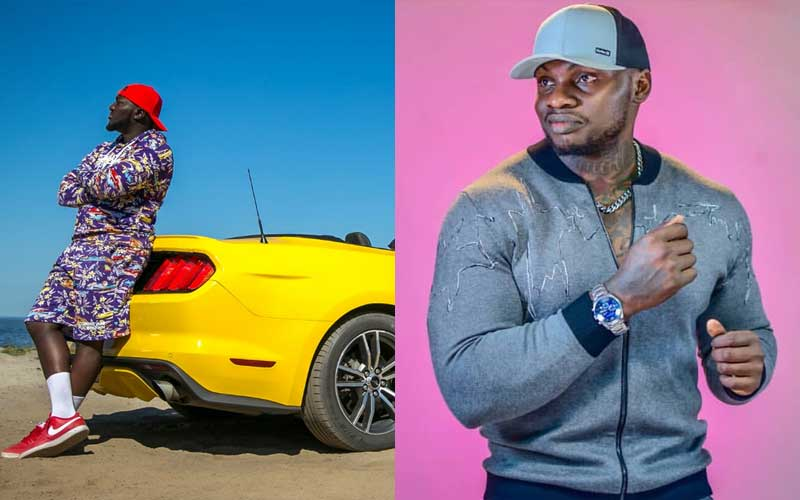 Dapsy drops 'Sweet Love', Khaligraph does justice to 'Send Fare'