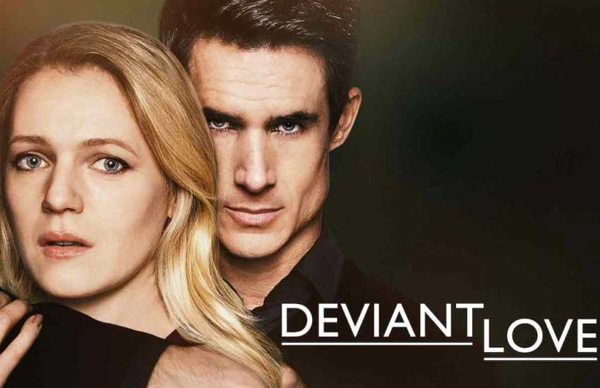 Deviant Love movie review: Perfect nail biter for nights