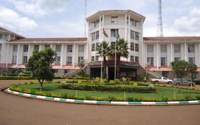 Did boyfriend collude with guard in Moi University rape?