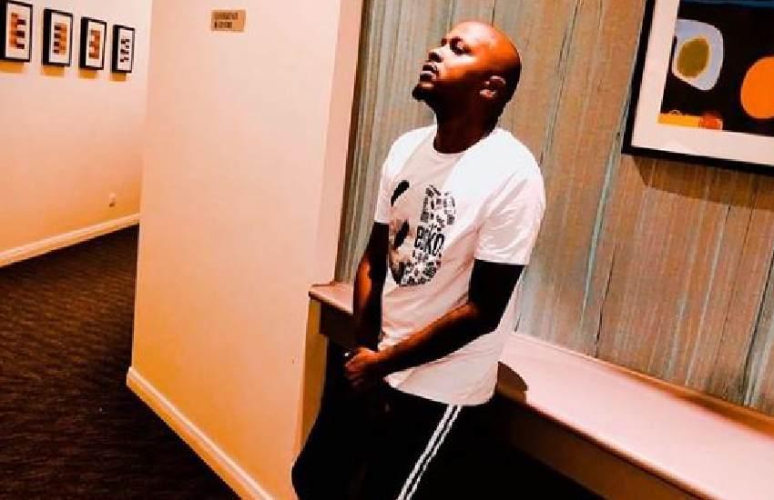 DJ Crème de la Crème to relocate after lockout experience