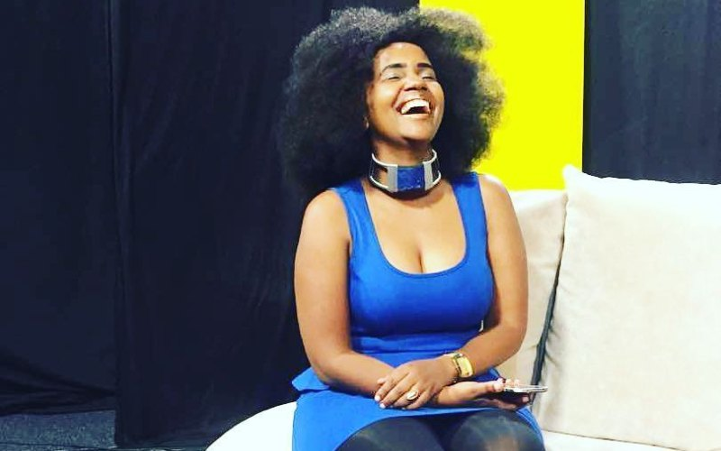 DJ Pierra Makena makes TV comeback with new acting role