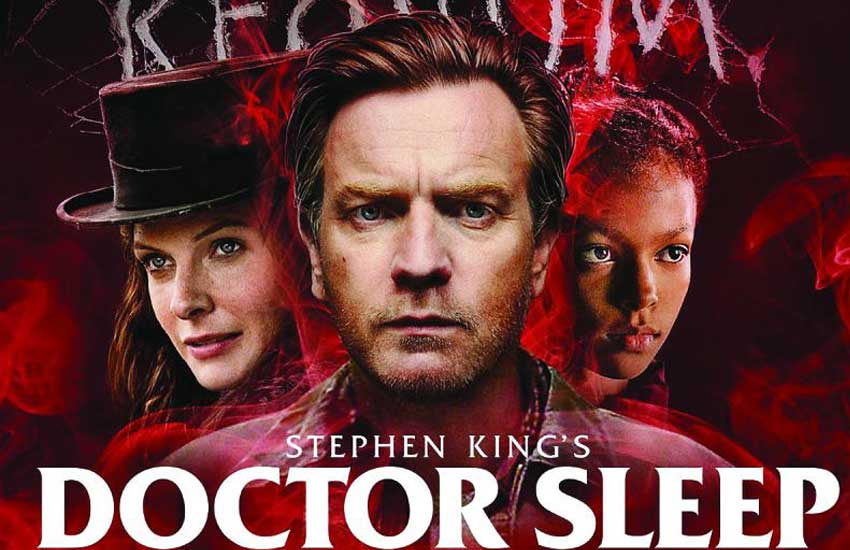 Why Doctor Sleep movie adaptation is great