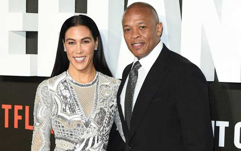 Dr Dre's ex claims he twice held a gun to her head in explosive divorce claim