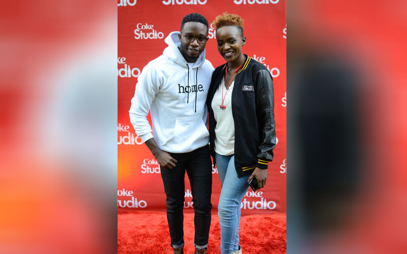 Brian Job and Joy Wayodi - Coke Studio Africa Medi