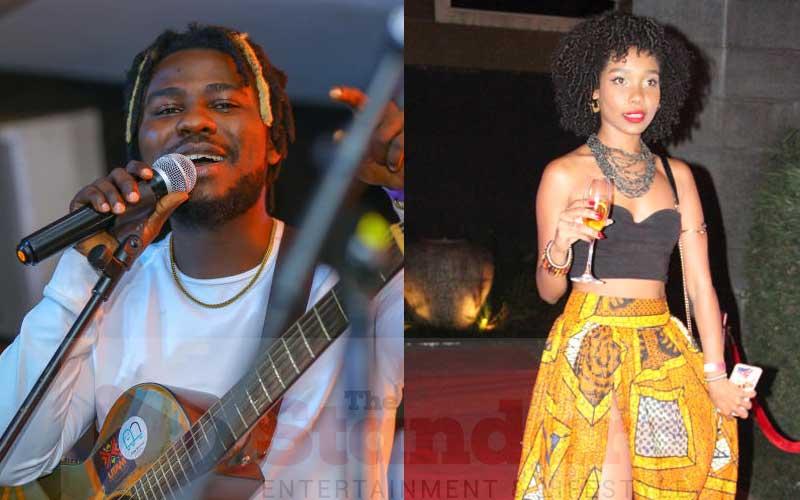 Elodie Zone and Nviiri Dating?