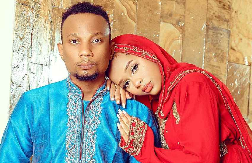 Nandy's whirlwind romance with Billnas over?