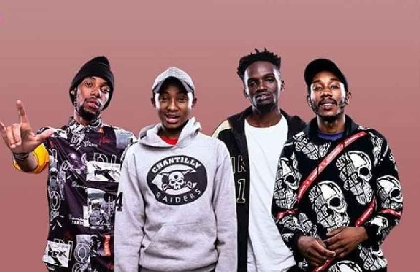 Ethic to drop debut album 'Bad Man, Bado Odinare' in June