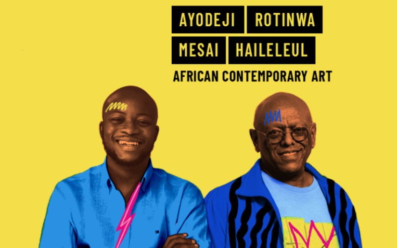 Ethical Fashion Podcast: African Contemporary Art