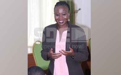 Even if they kill me, I'll still live through my daughter's child- Roselyn Akombe