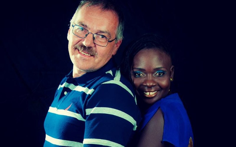 Exclusive: Nyota Ndogo apologises to Dutch hubby after April Fools' prank went south