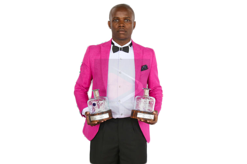 Exclusive: The untold story of award-winning comedian and influencer Crazy Kennar