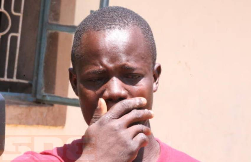 Family of man controversially buried at 2am in Siaya sues state