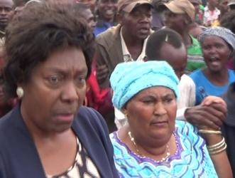 Farewell Martha Mwangangi: Kitui town mourns mayor with big heart and 'happy feet'