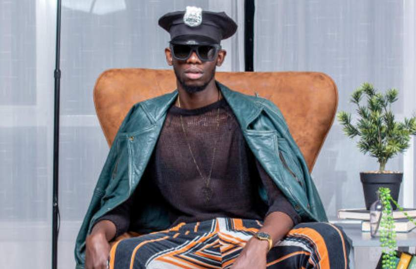 Fashion is all about self-expression, media personality Manasseh Nyagah