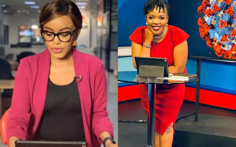 Female personalities who have shaped the media industry