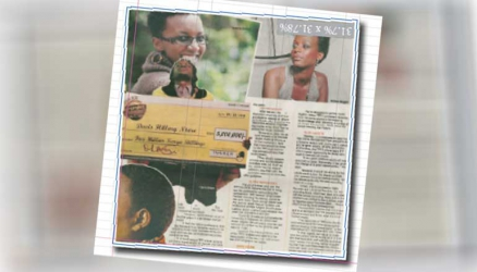 Flashback Friday: The curse of being number one in Tusker Project Fame (TPF)