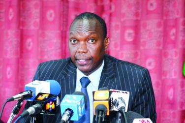 Forget rumours, I voted for Mudavadi in 2013 - Running mate Jeremiah Kioni