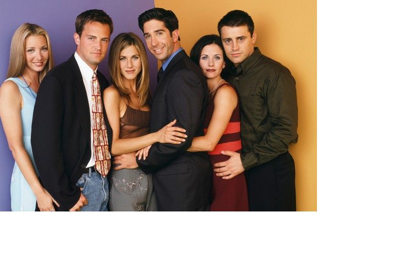 Friends reunion 'cancelled for 2020'