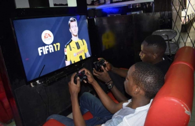 Gaming Craze The Untold Things That Happen In Kenya S Computer Games Spots