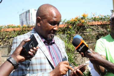 Governor has blocked our phone numbers, claims MP