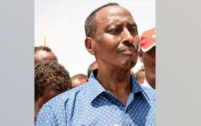 Governor's wife risks arrest over Sh74 million debt