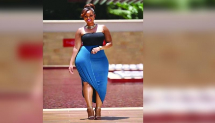 Grace Msalame engaged?