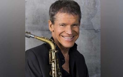 Grammy award winner David Sanborn to headline Jazz festival